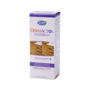 Dermactol Intensive Hand care 75ml by STH