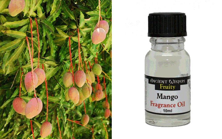 Mango (Μάνγκο) 10ml