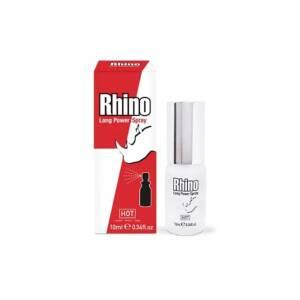 Spray Καθυστερησης Rhino 10ml by HOT Austria