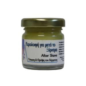 Κεραλοιφή για μετά το ξύρισμα 40ml Disoline Elixirio
