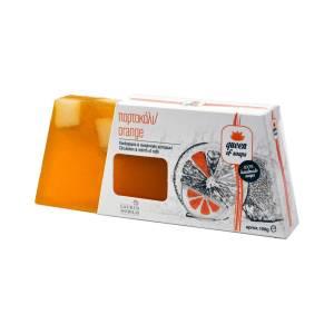Σαπούνι Πορτοκάλι Laurus Nobilis