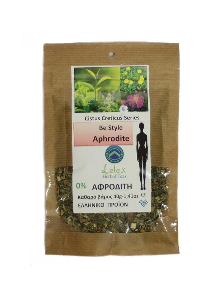 Αφροδίτη Tea by Lelex 40gr