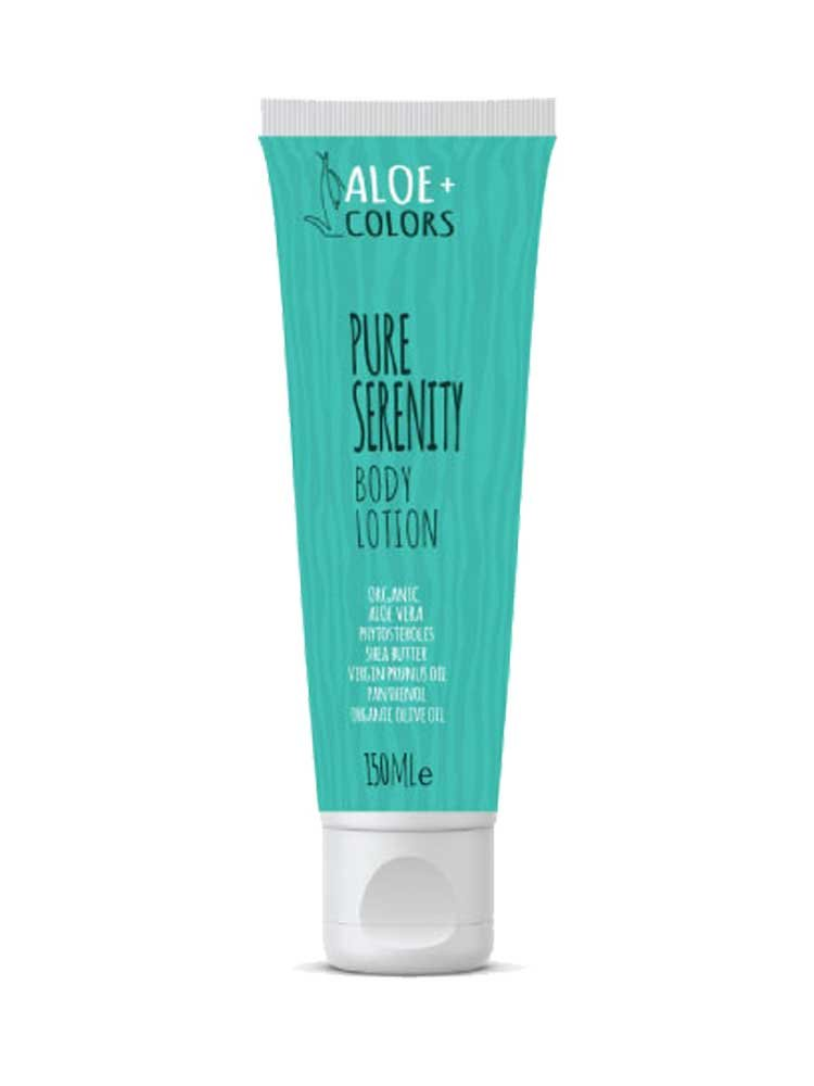 Body Butter Pure Serenity Aloe+Colorsby Aloe Plus