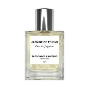 Jasmine of Athens by Theodoros Kalotinis
