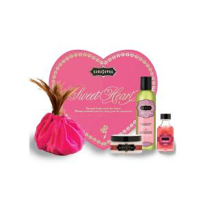 Sweet Heart by Kamasutra