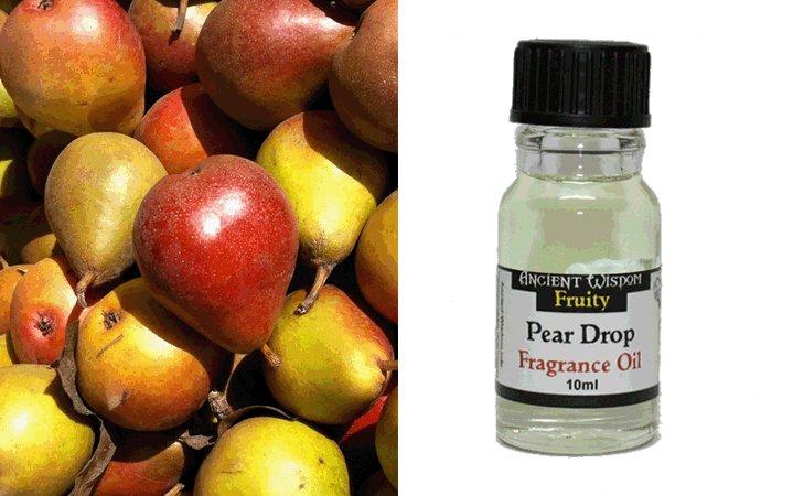 Pear Drop (Αχλάδι) 10ml