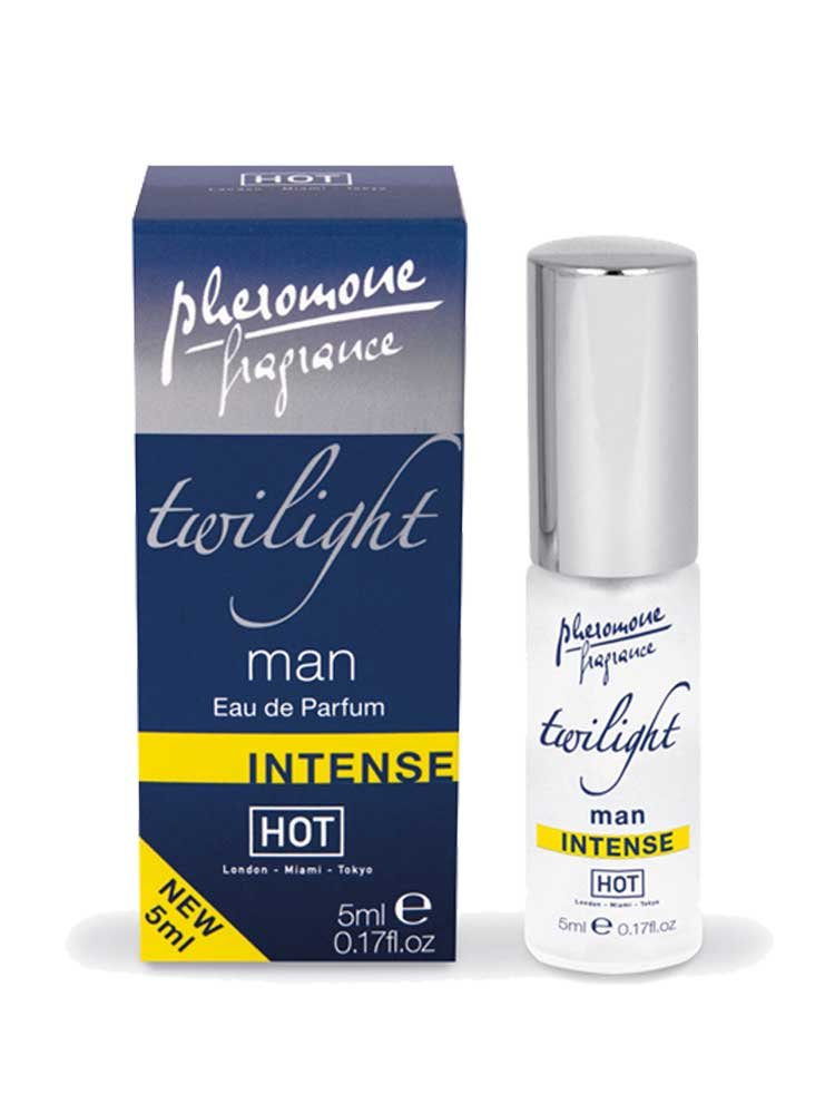 Twillight Man Intense 5ml by HOT Austria