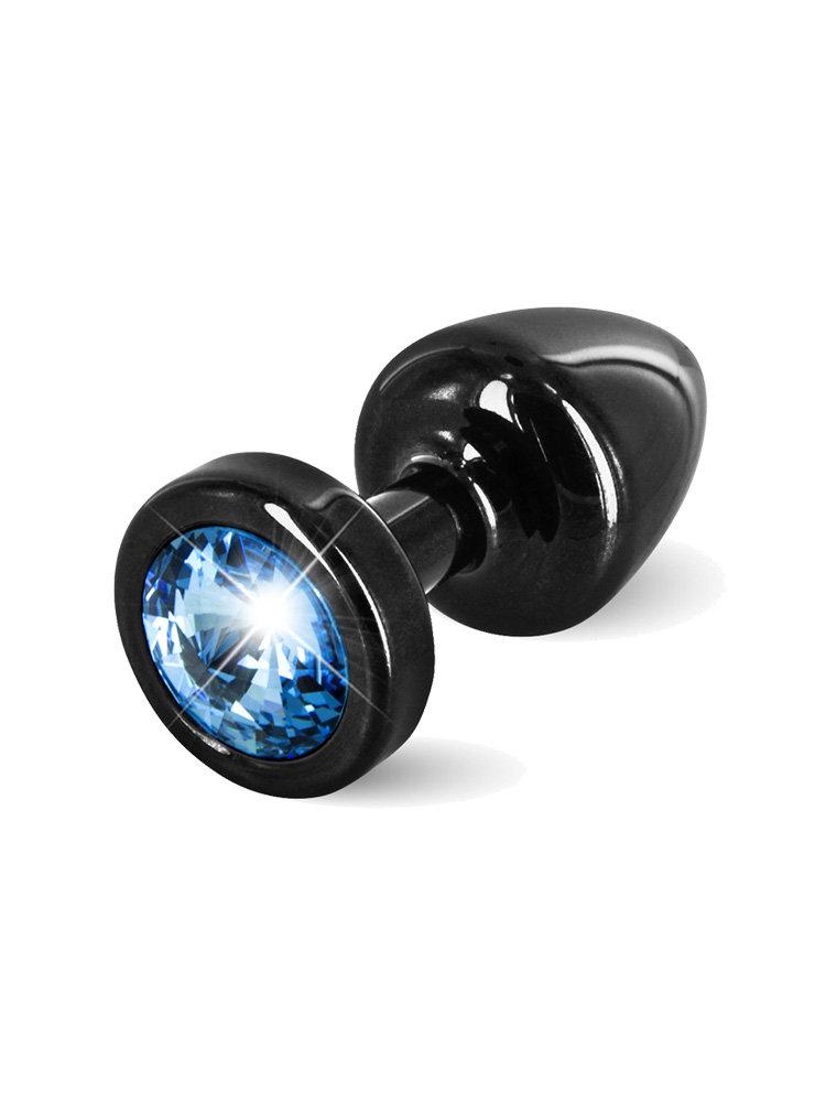 Anni Black Blue 25mm by Diogol
