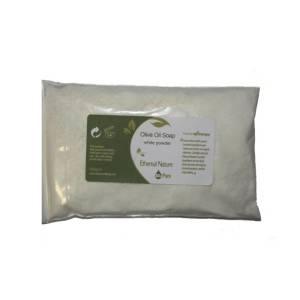 Λευκό Σαπούνι Πούδρα 100gr
