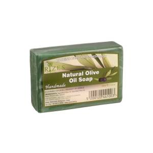Φυσικό Σαπούνι Ελαιολάδου από την Rizes Crete