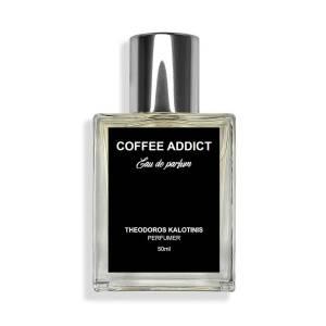 Coffee Addict by Theodoros Kalotinis