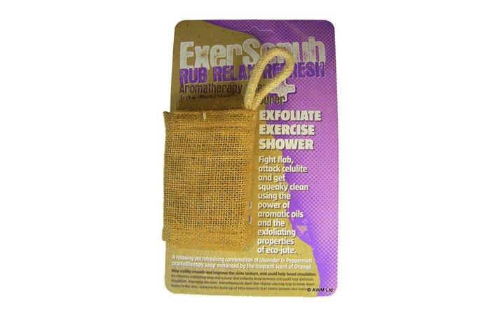 ExerScrub Χαλάρωσης