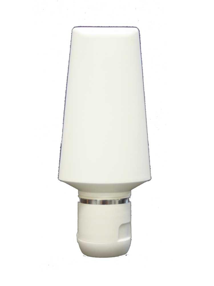 Σωληνάριο με ασημί λωρίδα 50 ml