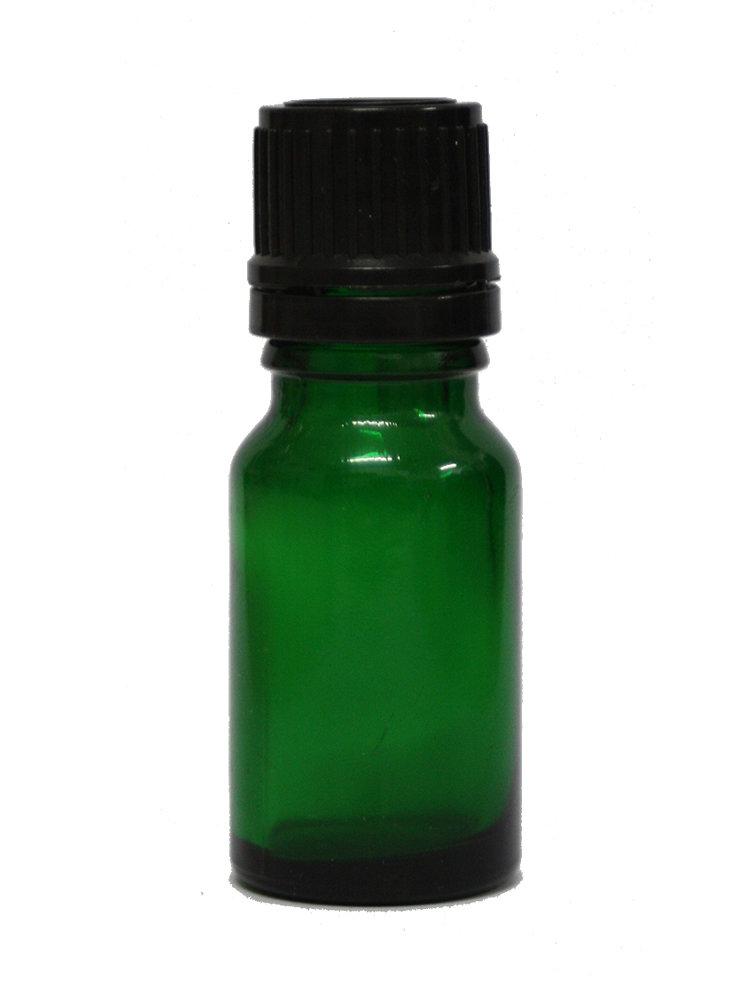 Μπουκάλι Πράσινο 10ml