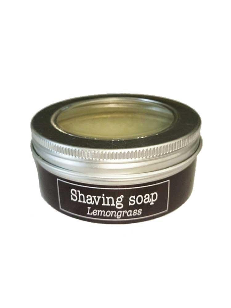 Σαπούνι Ξυρίσματος 100gr  Elaia Spa