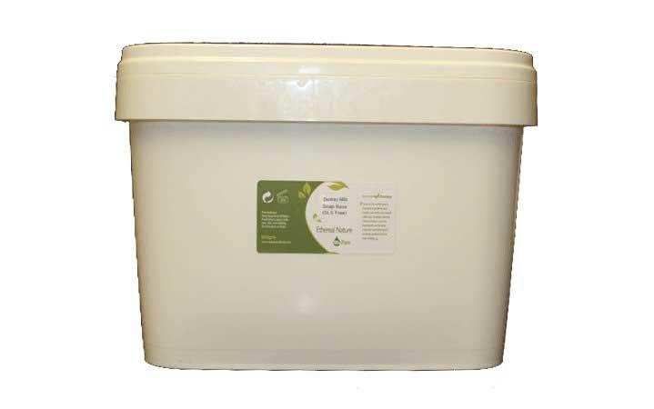 Βάση με Γάλα Γαϊδούρας (SLS Free) 11,5 kg