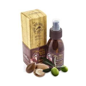 Hair Elixir Bio με λάδι αργκάν και ελαιόλαδο Bioaroma