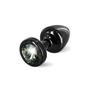 Anni Plug Black/Black 5.50cm by Diogol