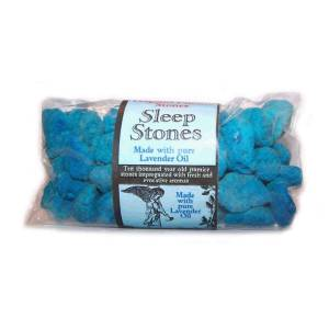 Αρωματικές Πέτρες Ύπνου