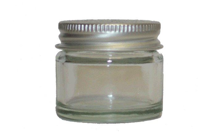Δοχείο Γυάλινο 15ml