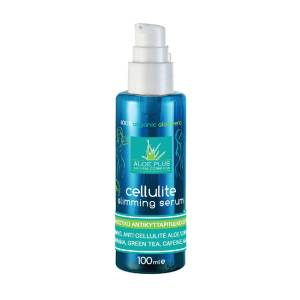 Serum κατά της κυτταρίτιδας Aloe Plus