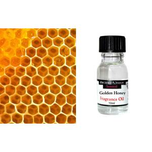 Golden Honey 10ml