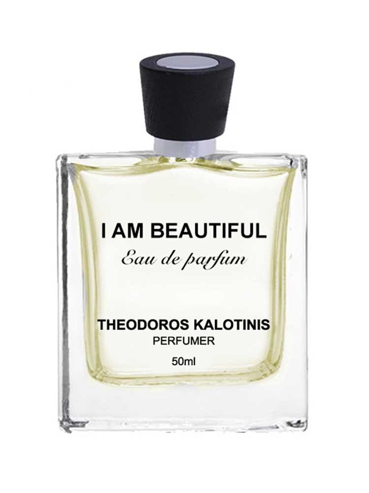 I Am Beautiful Eau de Parfum by Theodoros Kalotinis