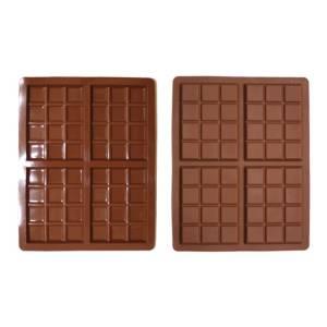 Σοκολάτα Μικρή Φόρμα