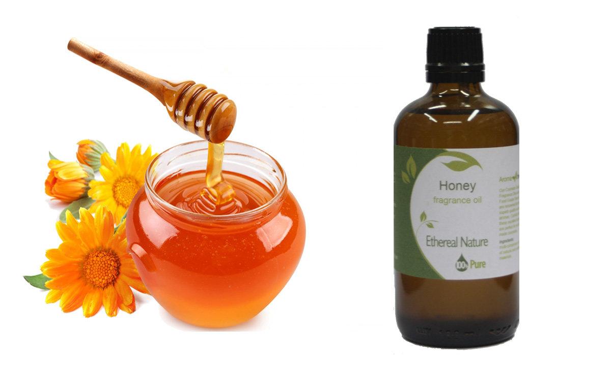 Honey (Μέλι) 100ml
