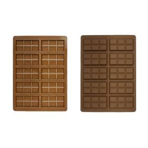 10 Μικρές σοκολάτες