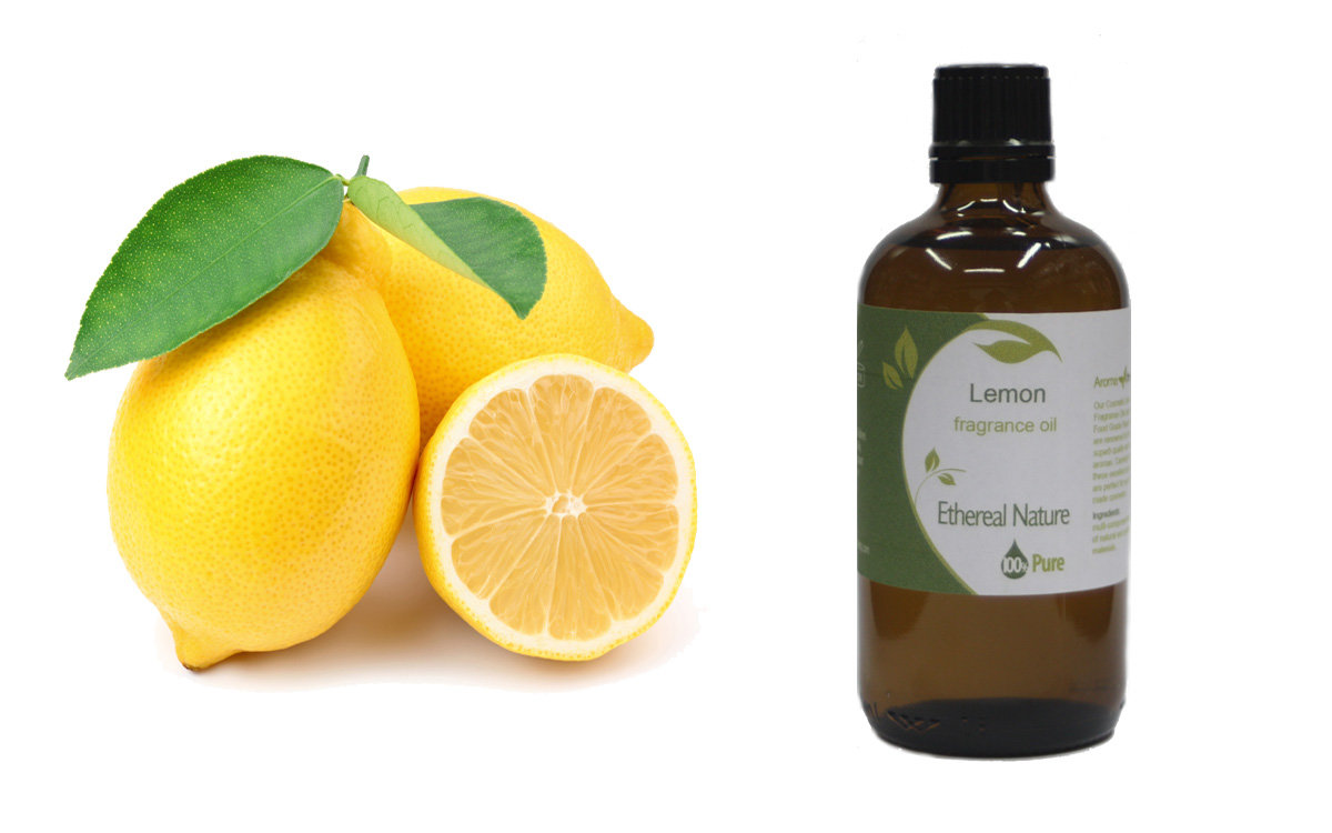 Lemon 100ml