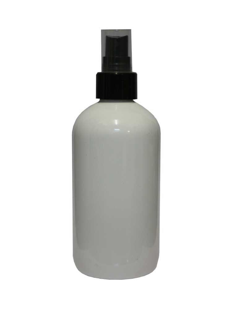 Μπουκάλι λευκό με σπρέι 300 ml
