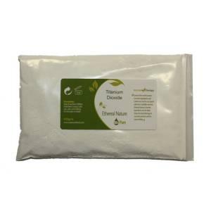 Διοξείδιο του Τιτανίου (non-nano)
