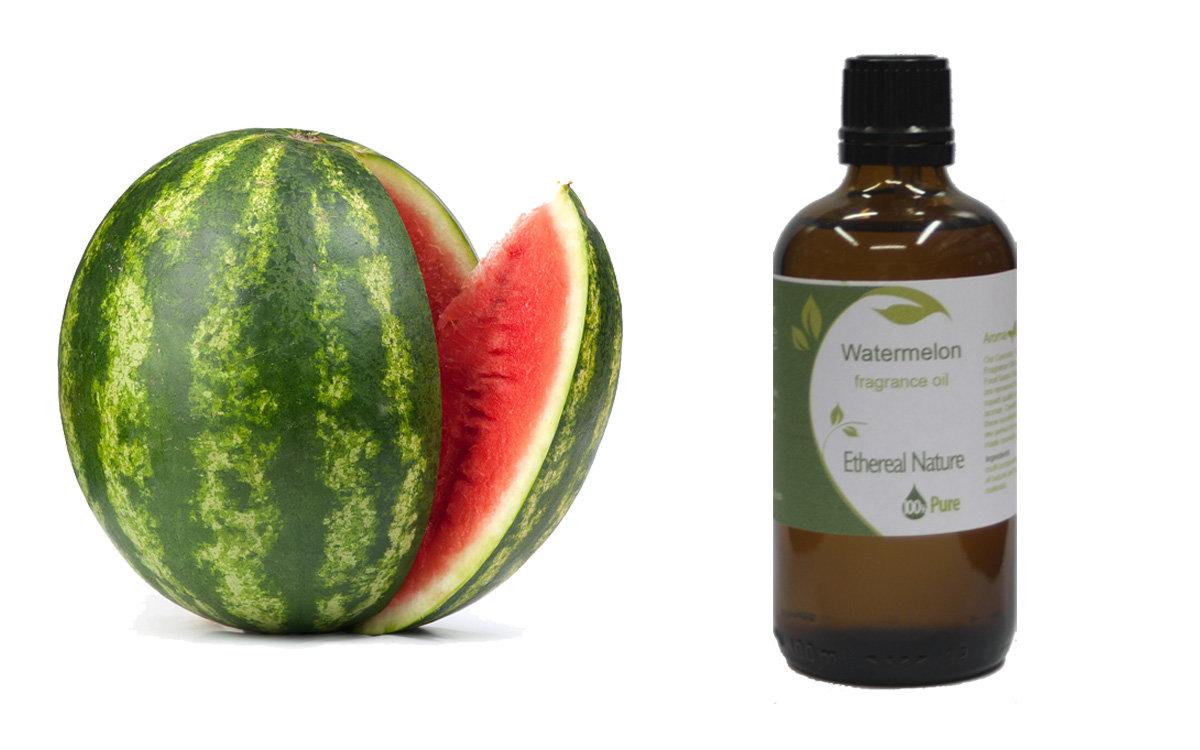 Watermelon (Καρπούζι) 100ml