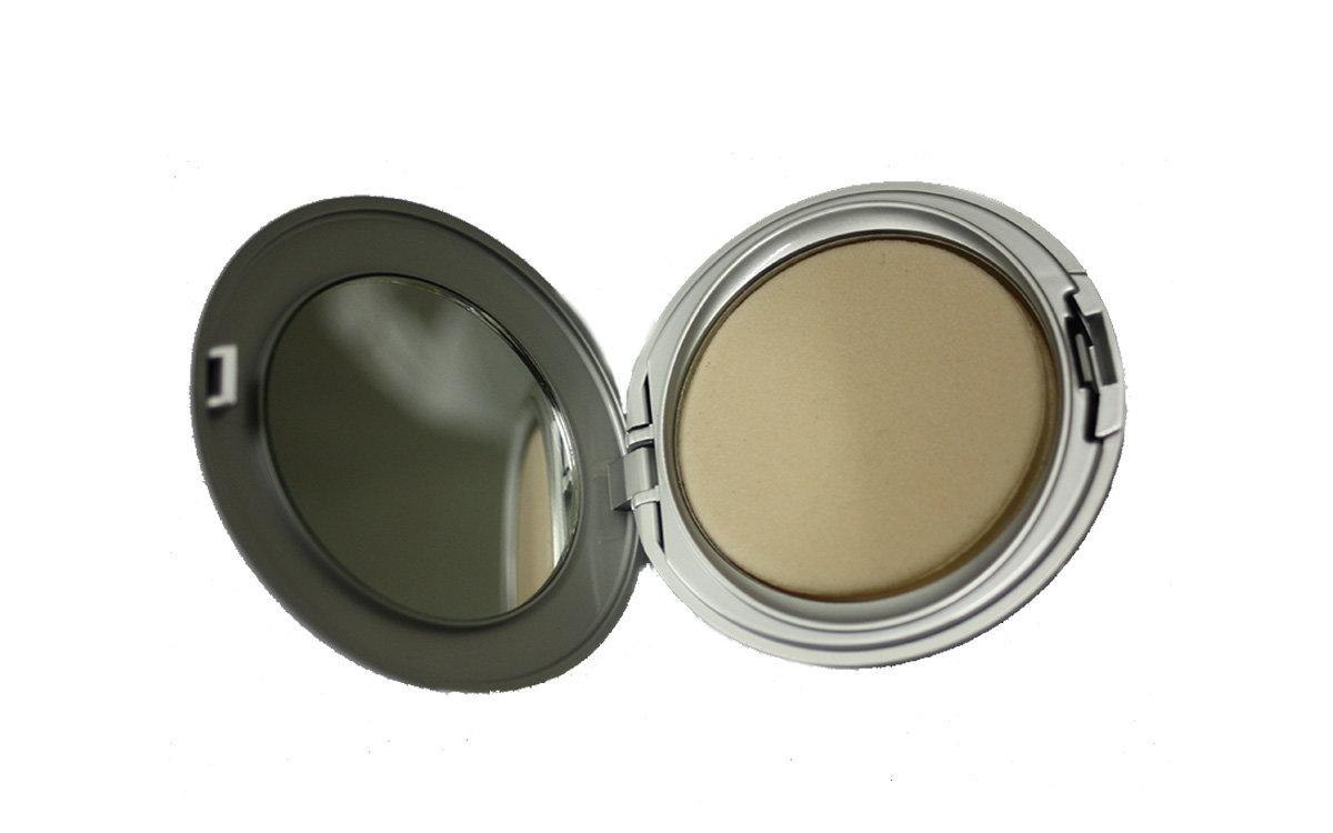 Θήκη για compact μακιγιάζ