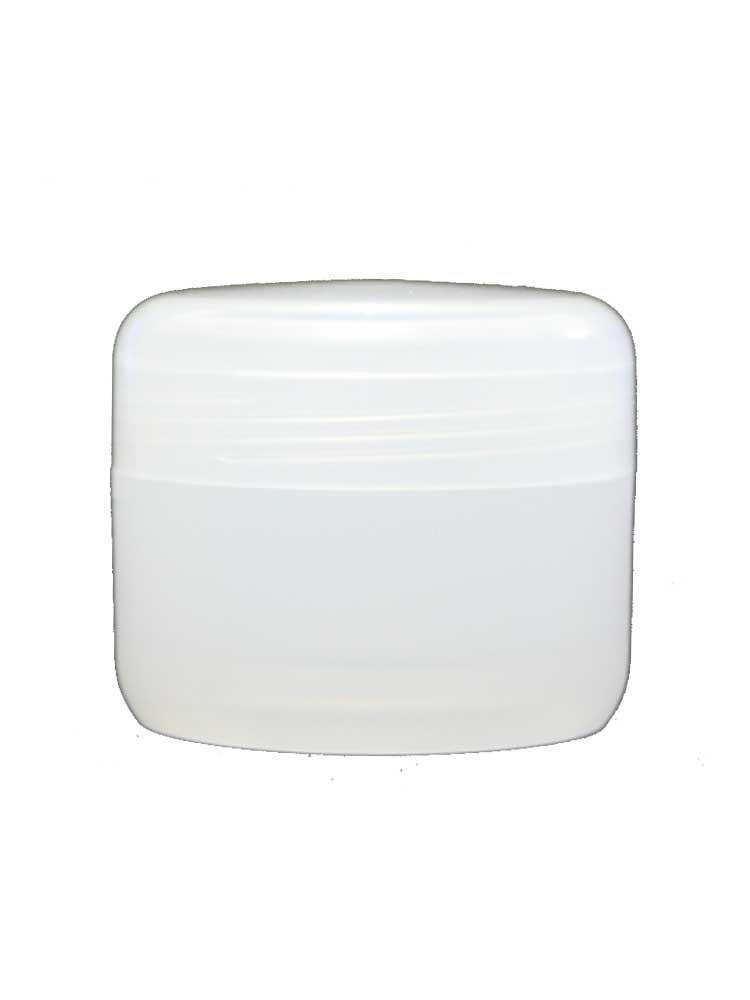 Δύτοιχο βαζάκι 15 ml