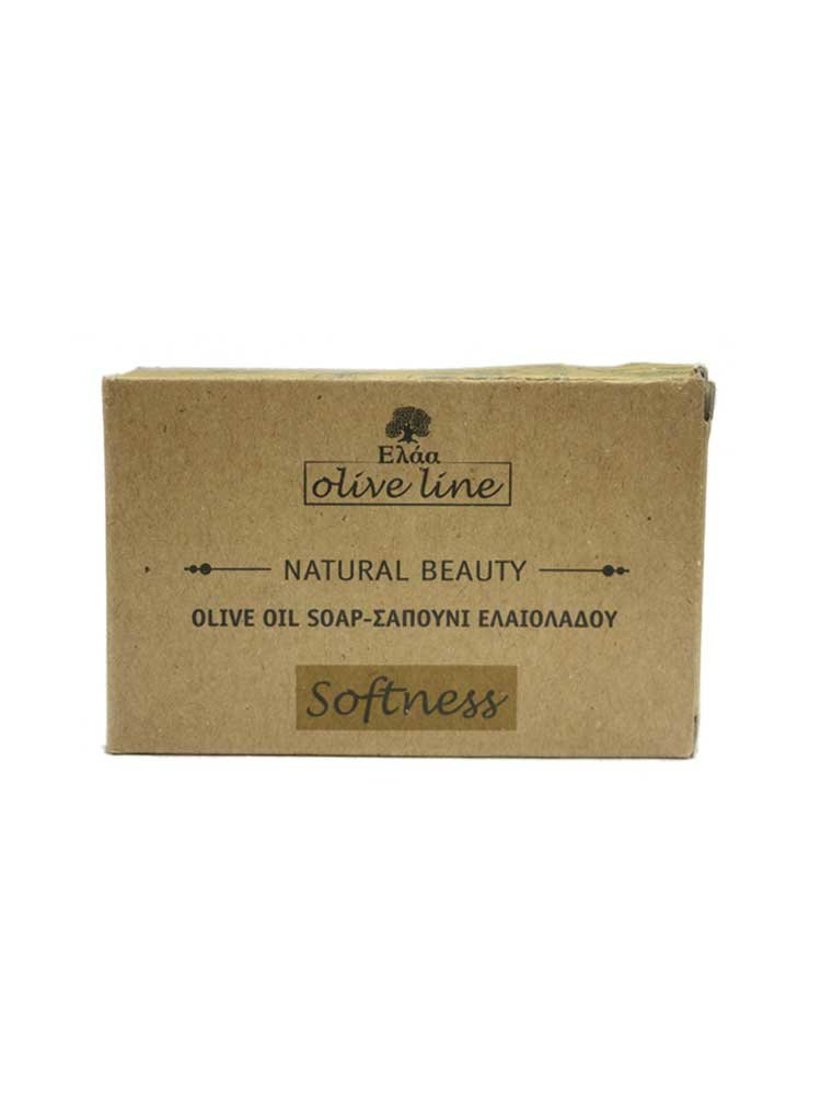 Softness Σαπούνι Ελαιολάδου 100gr απο Ελάα