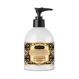 Massage Lotion Vanilla Sandalwood by Kamasutra