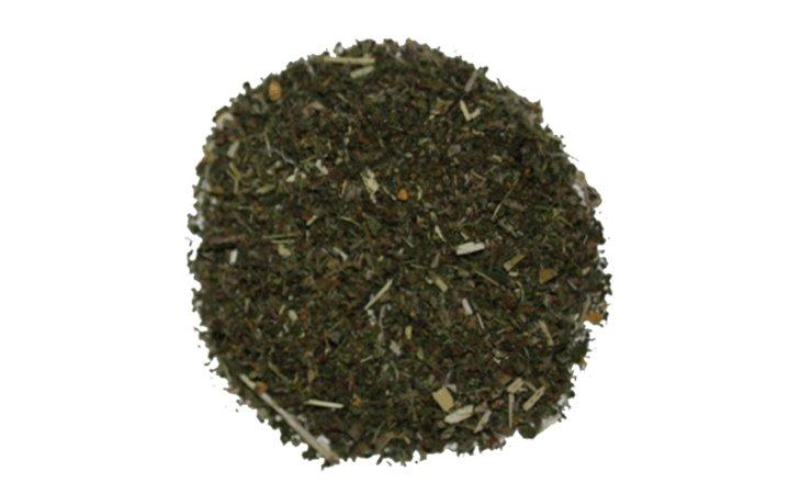 Αλθαία (Νερομολόχα) βότανο