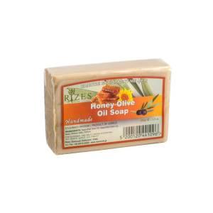 Μέλι Σαπούνι Ελαιολάδου 100gr από την Rizes Crete