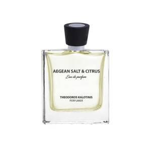 Aegean Sea Salt & Citrus Eau de Parfum by Theodoros Kalotinis