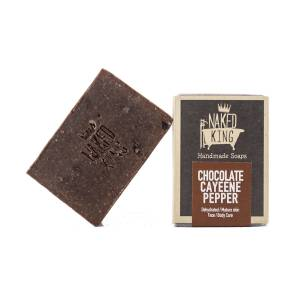 Chocolate Cayeene Pepper by Naked King