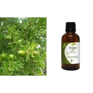 Αργκάν λάδι Organic 30ml