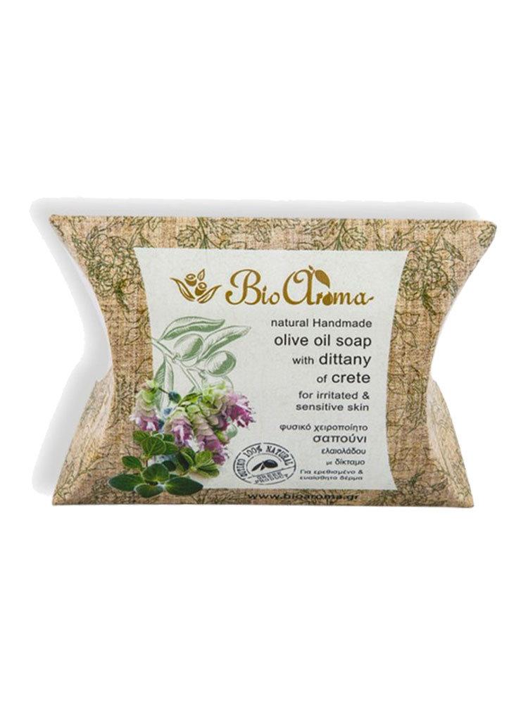 Σαπούνι με Δίκταμο Bioaroma