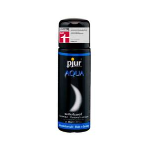 Aqua Glide Super Slippery 30ml by Pjur