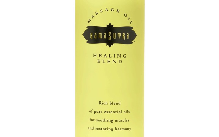 Honeysuckle Healing Blend