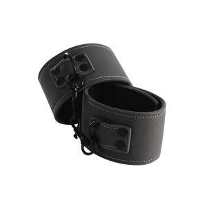 Renegade Bondage Wrist Cuffs by NS Novelties