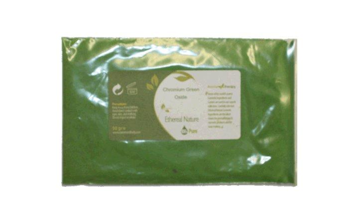 Chromium Green Oxide