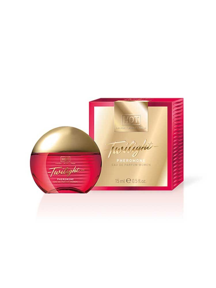 Twilight Woman 15ml Pheromone Parfum by HOT Austria