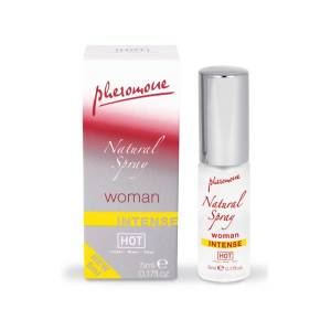 Natural Woman Intense 5ml by HOT Austria